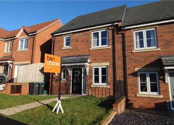 3 bed semi-detached house for sale in Rushyford Drive, Chilton, Ferryhill DL17