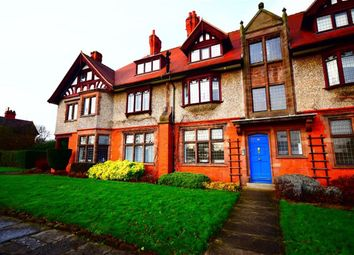 Thumbnail 2 bed flat to rent in Bolton Road, Wirral, Merseyside