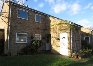 Thumbnail 1 bed maisonette to rent in Millfield, Welwyn Garden City