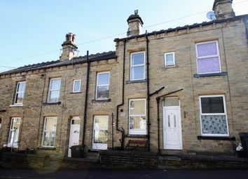Thumbnail 2 bedroom terraced house for sale in Industrial Street, Brighouse