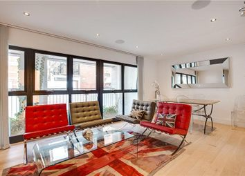 Mccoy House, Shorrolds Road, Fulham SW6. 3 bed flat for sale
