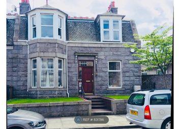 Thumbnail 3 bed flat to rent in Church Street, Woodside, Aberdeen