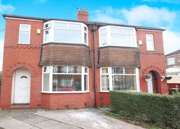 Thumbnail 2 bedroom property to rent in Rowood Avenue, Stockport