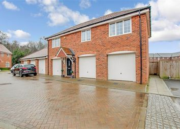 2 bed detached house for sale in Barnham Close, Forge Wood, Crawley RH10