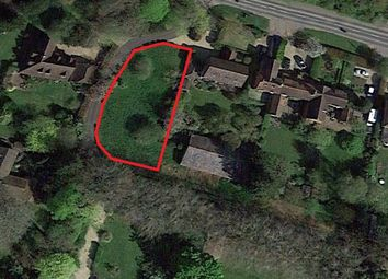 Thumbnail Land for sale in Burcot, Abingdon