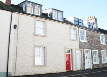 Thumbnail 4 bed terraced house for sale in Union Street, Kirkcudbright