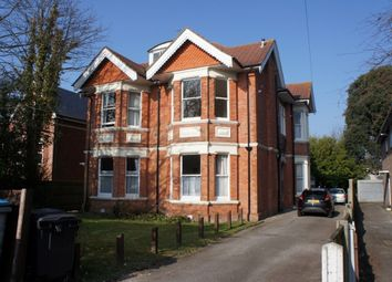 Thumbnail 1 bedroom flat to rent in 58 Southbourne Road, Bournemouth