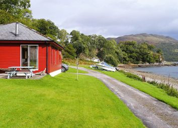 Thumbnail 2 bed detached bungalow for sale in Isle Ornsay, Isle Of Skye
