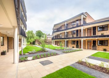 Thumbnail 1 bed flat for sale in Cheviot Gardens, 4A Thornlaw Road, London