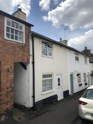 Thumbnail 2 bed cottage for sale in Main Street, Thurnby, Leicester