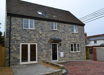 Thumbnail 3 bed detached house to rent in Langport Road, Somerton