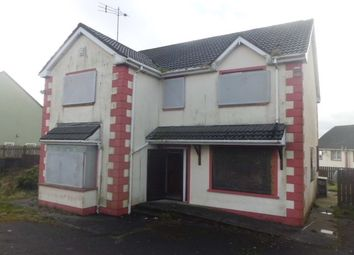 Thumbnail 4 bed detached house for sale in 47 Glendale Manor, Letterkenny, Donegal