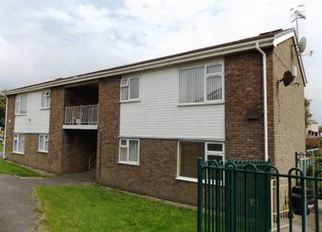 Thumbnail 1 bed flat to rent in Granby Close, Llanelli, Carms