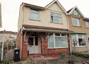 Thumbnail 3 bed semi-detached house for sale in St. Johns Lane, Bedminster