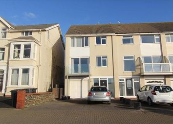 Thumbnail 4 bed property for sale in North Promenade, Thornton Cleveleys