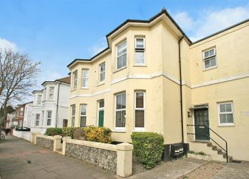 Thumbnail 1 bed flat for sale in Selden Road, Worthing