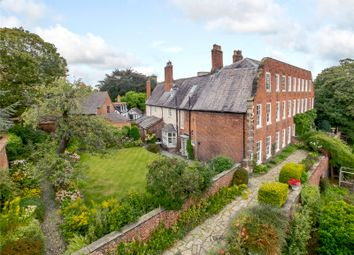 Thumbnail 5 bedroom terraced house for sale in Council House Court, Castle Street, Shrewsbury