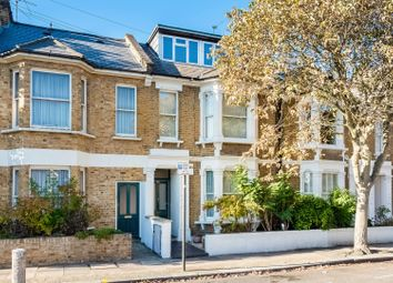 Thumbnail 4 bed terraced house to rent in Heathfield Gardens, Chiswick