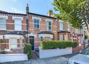 Thumbnail 3 bed terraced house for sale in Wilna Road, London