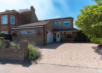 Thumbnail 4 bed detached house for sale in St. Richards Road, Walmer, Deal
