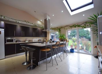 Thumbnail 5 bed semi-detached house to rent in Rickmansworth Road, Northwood