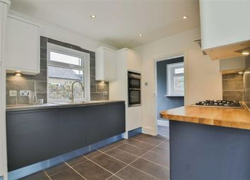 Thumbnail 4 bed end terrace house for sale in Albemarle Street, Clitheroe, Lancashire