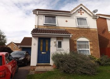 Thumbnail 3 bed property to rent in Roberts Close, Cheshunt, Waltham Cross