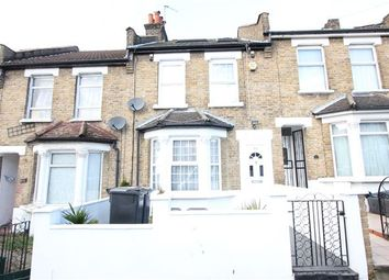 Thumbnail 4 bedroom terraced house for sale in Bungalow Road, London