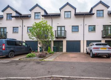 Thumbnail 3 bed town house to rent in Balgreen Avenue, Edinburgh