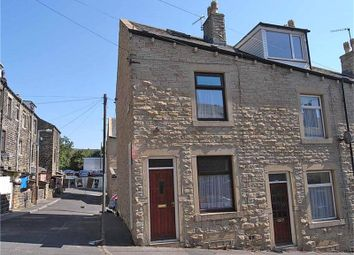 Thumbnail 2 bed end terrace house for sale in Elia Street, Keighley, West Yorkshire