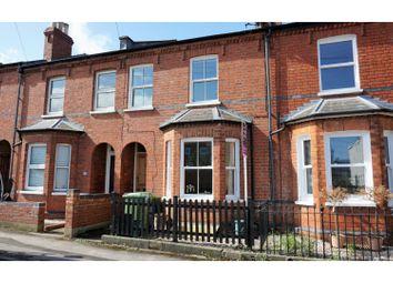 3 bed town house for sale in Rosehill Street, Cheltenham GL52
