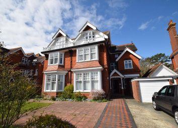 Denton Road, Eastbourne BN20. 4 bed flat for sale