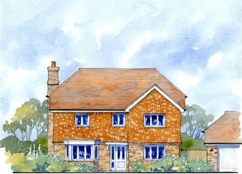 Thumbnail 5 bed detached house for sale in Ram Lane, Hothfield, Kent