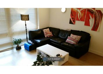 Thumbnail 1 bed flat to rent in Cassillis Road, London