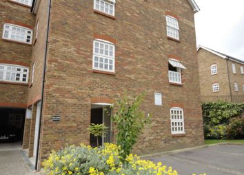 Thumbnail 2 bed flat to rent in Davy Court, Rochester, Kent