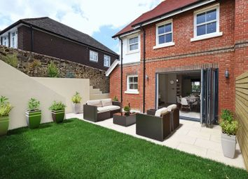 Thumbnail 2 bed semi-detached house for sale in Westcott, Nr Dorking