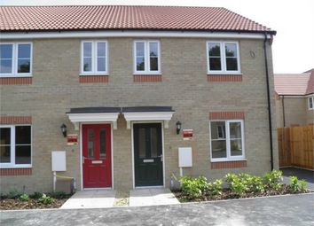 Thumbnail 2 bedroom semi-detached house to rent in Braeburn Road, Deeping St James, Peterborough, Lincolnshire