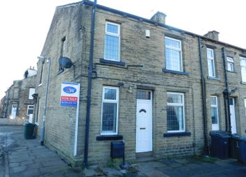 Thumbnail 2 bed terraced house for sale in Beacon Street, Wibsey, Bradford
