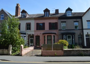 Thumbnail 3 bed flat to rent in Manor Road, Wallasey, Wirral