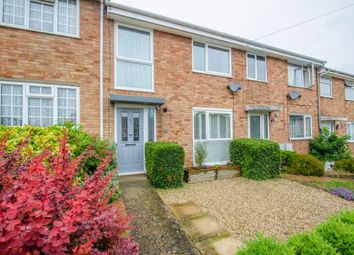 Thumbnail 3 bed terraced house for sale in Bramfield, Hitchin