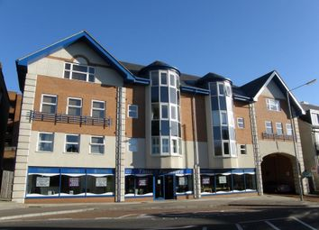 Thumbnail 2 bed flat to rent in Warwick House, London Road, St Albans, Hertfordshire