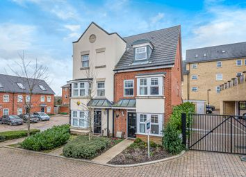 4 bed semi-detached house for sale in Lorimer Row, Bromley BR2