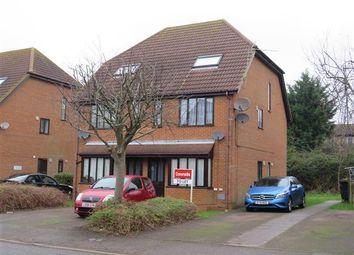 Thumbnail 1 bed property to rent in Bergamot Gardens, Walnut Tree, Milton Keynes