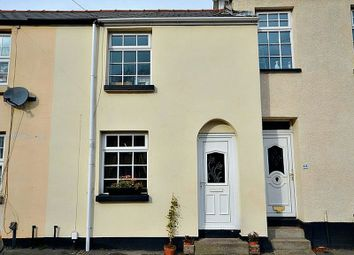 Thumbnail 2 bed terraced house for sale in Allt-Yr-Yn View, Newport