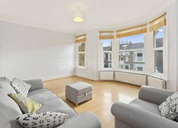 Thumbnail 2 bed flat to rent in Burrows Road, Kensal Rise, London