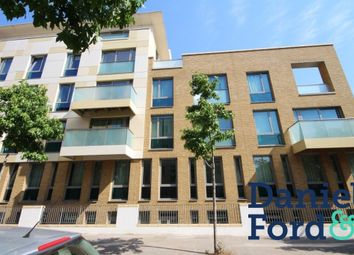 Thumbnail 2 bed flat to rent in Trematon Building, 1 Trematon Walk, London