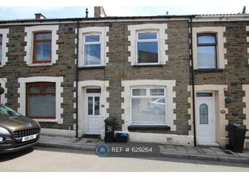 Thumbnail 3 bedroom terraced house to rent in Station Terrace, Dowlais, Merthyr Tydfil