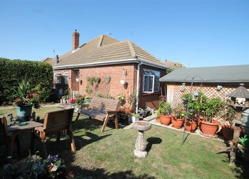 2 bed bungalow for sale in Nottingham Road, Holland-On-Sea, Clacton-On-Sea CO15