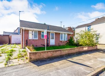 Thumbnail 2 bed detached bungalow for sale in Kilnhurst Road, Rawmarsh, Rotherham