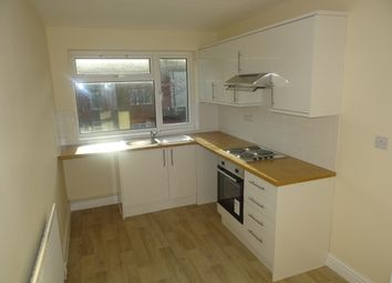 Thumbnail 2 bed flat to rent in King Street, Hodthorpe, Worksop